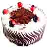 Exotic Blackforest Cake 1kg