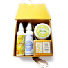 Auravedic Gold Pack Gift Box